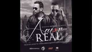 Gocho Ft Yandel - Amor Real -