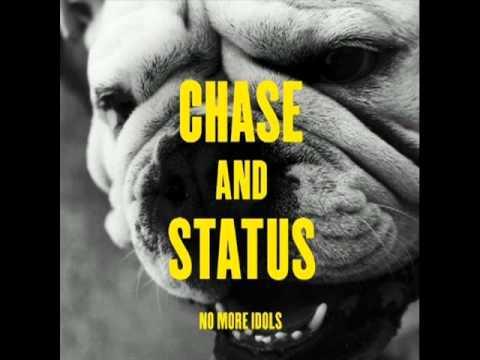 Chase and Status Ft. Tinie Tempah - Hitz.