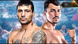ODDS REVIEW MATTHYSSE VS POSTOL