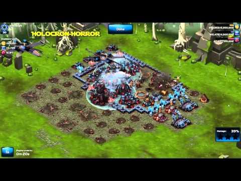 DeathtoEmpire attacks Indobleh