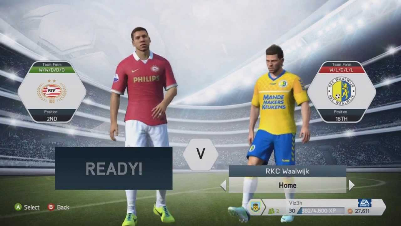 Fifa eredivisie ratings and kits youtube