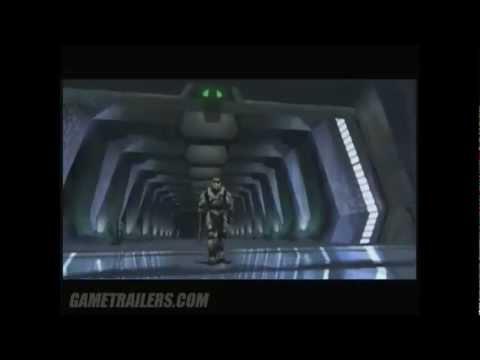 Halo- Eminem: Won't Back Down [HD]