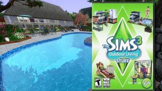 The Sims 3 Outdoor Living Review