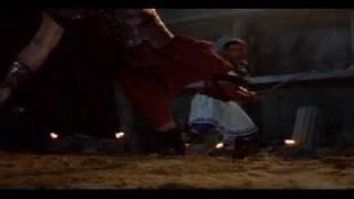 Antony and Cleopatra Trailer