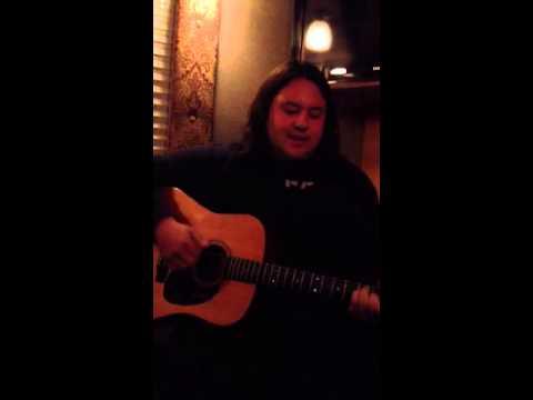 No Letter (Acoustic) Iration