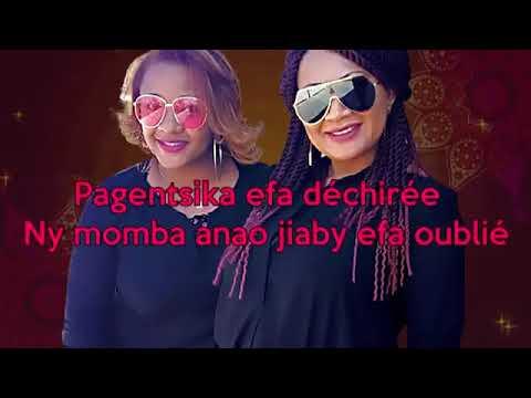 DAH'MAMA feat. FARAH JOHNS - Matin, Midi, Soir [Lyrics by FANTARO ARY FA] Nouveauté Gasy 2018