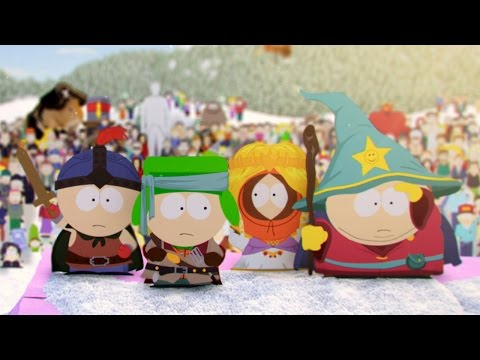 "South Park ""Wiener Wiener Wiener"" Intro - GoT"
