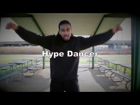 All I Have dance video by Christopher Lynn Gill II (:IMBACK Series:)