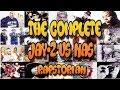 Jay z vs Nas The Complete Battle