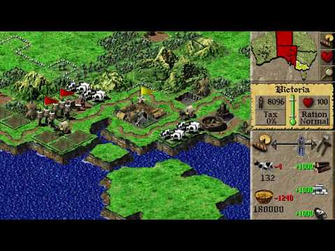 Lords of The Realm 2 Mod: SandBox Mode (Infinite Everything) |