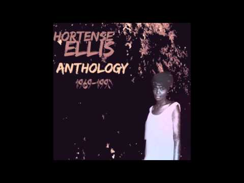Hortense Ellis - Ain't That Loving You