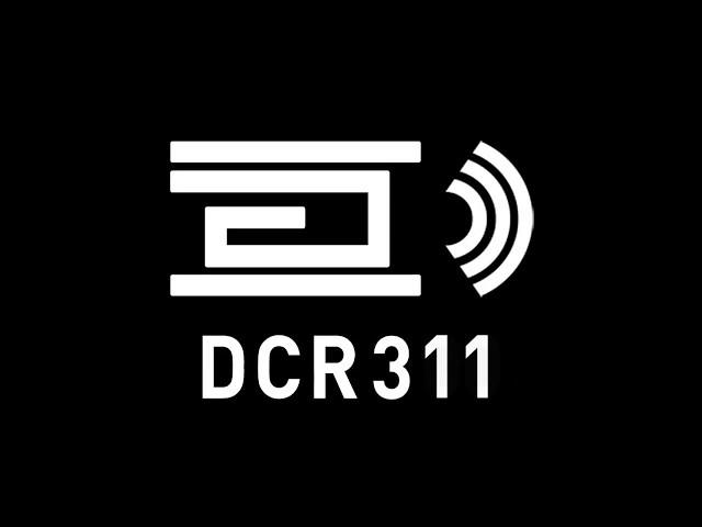 Sven Väth - Drumcode Radio 311 (15 July 2016) Live @ Cocoon in the Park DCR311