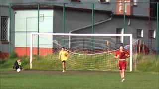 Ślonski Fusbal - Prawo na Lewo w Rowniu