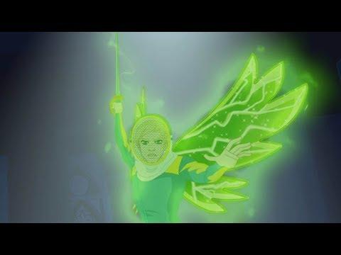 Друзья ангелов | 2 сезон серия 49 | мультфильм для детей | анимационный сериал на русском языке