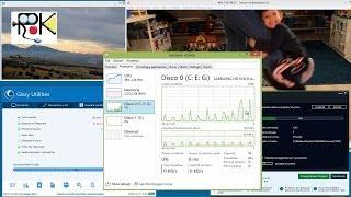Perchè il mio computer è lento? Cerchiamo di capire cosa non funziona sul nostro pc. Italiano. HD