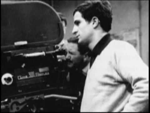 My Second Video- Best Of Francois Truffaut Tribute French Jean-Pierre Leaud  Henri Langlois