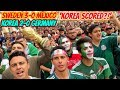 MEXICO FANS REACT TO SOUTH KOREA GERMANY SCORE! LIVE REACTION IN LA!