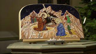 Helligtrekonger fra Stefanskirken