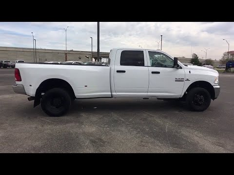 2017 Ram 3500 Austin, San Antonio, Bastrop, Killeen, College Station, TX 390994A