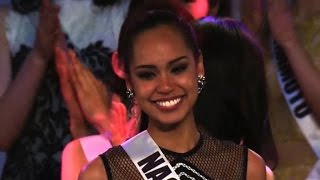 Biracial Miss Universe Japan brings racial issues to spotlight