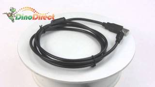 1.5m Magnet USB Data Extension Cable  from Dinodirect.com
