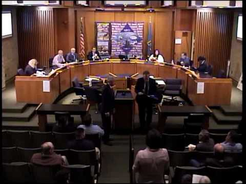 February 28, 2017 City Council/Authority meetings
