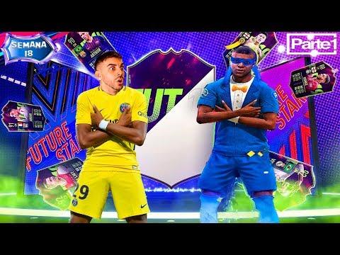 DjMaRiiO Mejores Momentos De La Semana 18 Parte 1 En FIFA 19