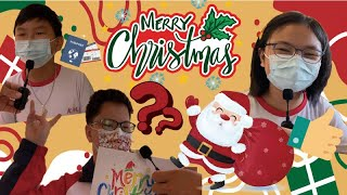 Publication Date: 2020-12-24 | Video Title: 聖誕老人嚟到國民學校咁大件事你唔講既?
