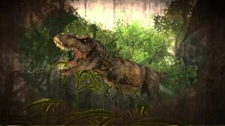 King Kong Jungle of Uhre Part 1 - The Hunt