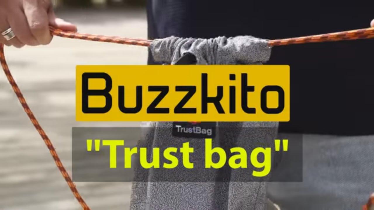 Trust bag | حقيبة الثقة