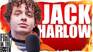 Jack Harlow - Fire In The Booth
