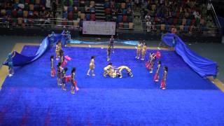 2016年香港普及體操節~香港培正小學