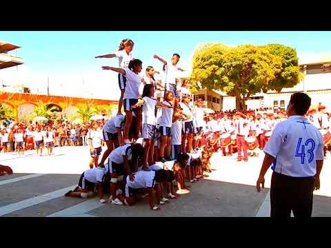 Desfile Deportivo San Luis Acatlán Gro. Segunda parte (20/11/2016)