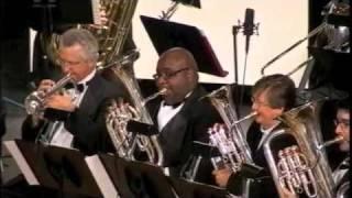 Brass Band of Battle Creek - La Forza del Destino