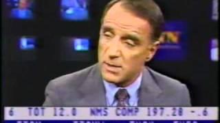 Joe Rosen Financial News Network (1989)