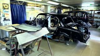 видео Украинские автомобили – история выпуска