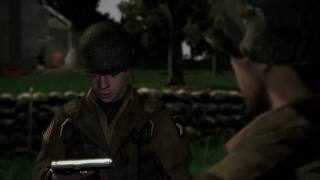 Brothers In Arms: Hell's Highway - Intro [HD]