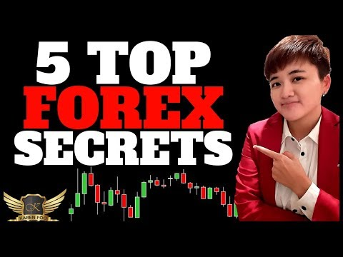 5 Best Forex Trading Tips That Will Make You Profitable