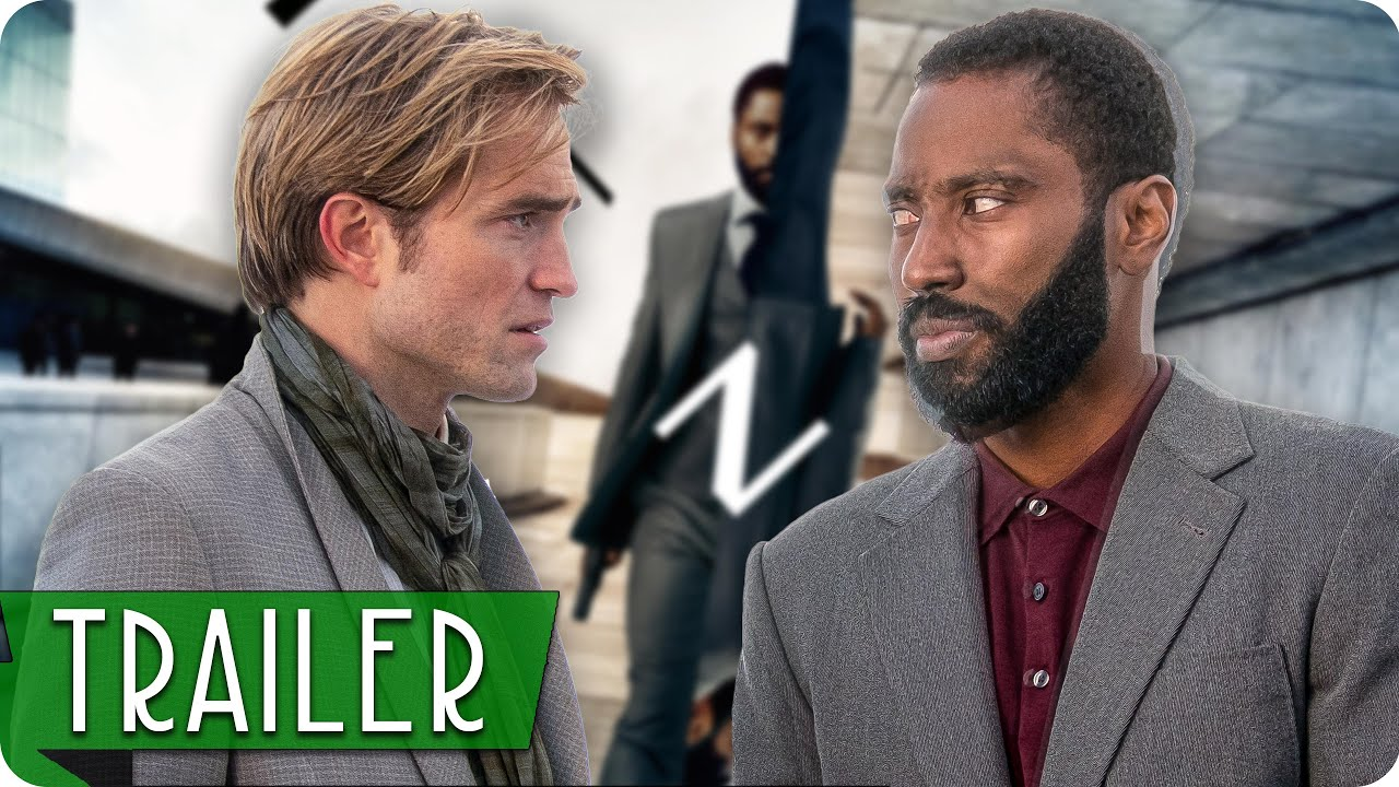 """Neuer Kinostart von Christopher Nolans """"Tenet"""" könnte ..."""