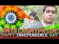 DOCUMENTARY PART - 4 || INDEPENDENCE DAY INITIATIVE || #MYFLAGMYPRIDE