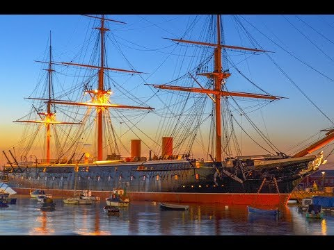 HMS Warrior - Guide 077 (Extended)