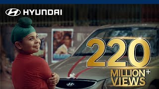 Hyundai | Celebrating 20 Years of Brilliant Moments