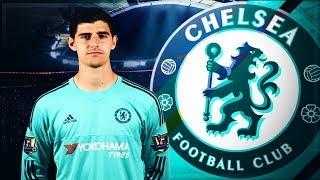 Baixar Pleaca Thibaut Courtois si Revine la CHELSEA Transfer Epic || FIFA 19 Ro Chelsea #14
