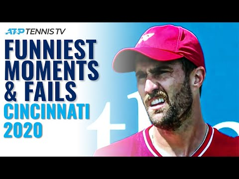 Funniest Moments & Fails! | Cincinnati 2020