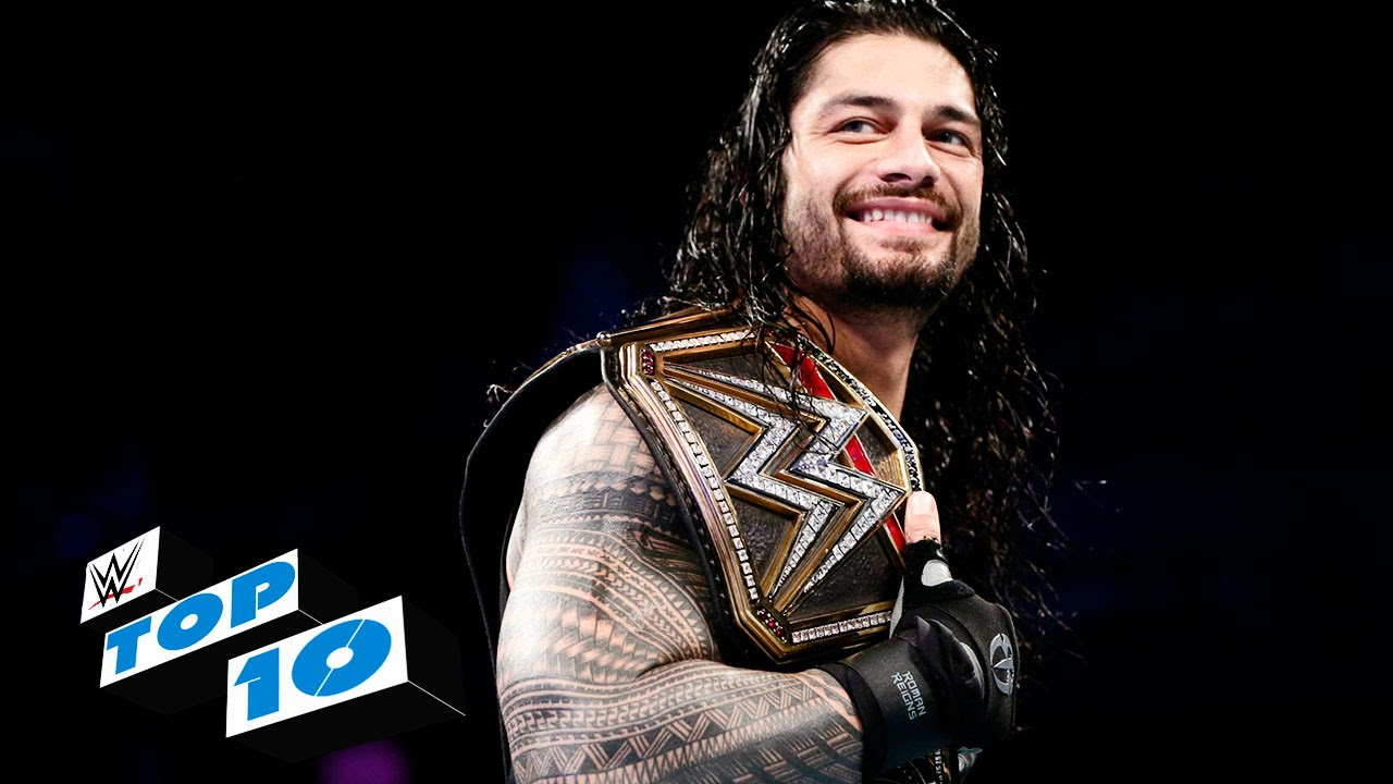 Top 10 Smackdown Moments Wwe Top 10 December 17 2015