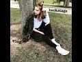 BACKSTAGE VLOG // кок мы с Дианой снимали клип // девочка софт-гранж