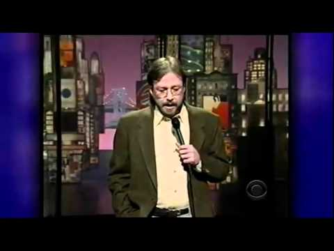Bill Hicks ★  Last Appearance on the Late Night David Letterman  ♥ Guest Mary Hicks