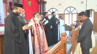Malankara Orthodox   Wedding Songs 2nd part