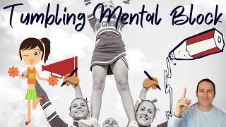 Tumbling & Cheerleading Mental Block Video Scribe
