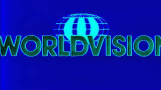 Worldvision Home Video Logo Group